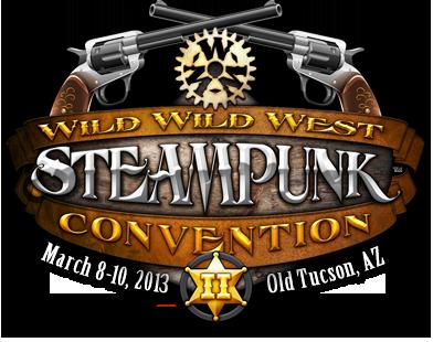 Wild West Con 2 Michael Bradley Time Traveler