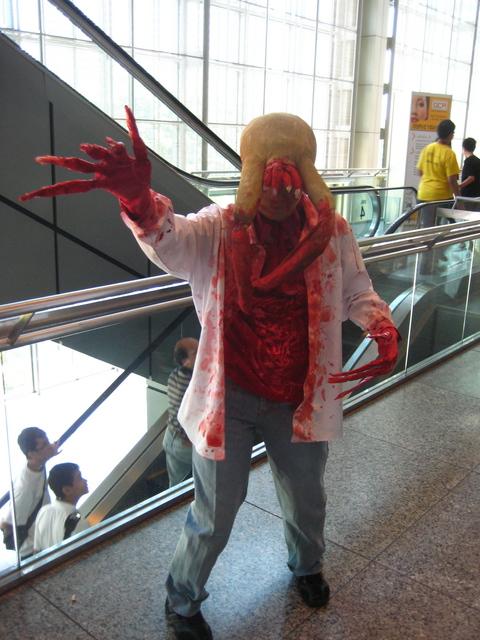 Halloween Costumes Zombie