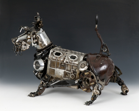 Image result for steampunk dogs