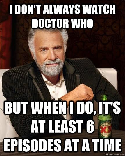 The World's Most Interesting Show
