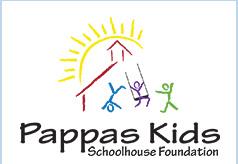 pappasKidsSchoolhouseFoundation