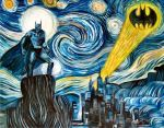 A Batman Night