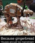 Ginger bread Hoth