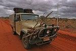 The Go Anywhere Vehicle