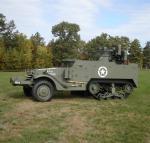 WW2 ATV, who needs a Hummer?