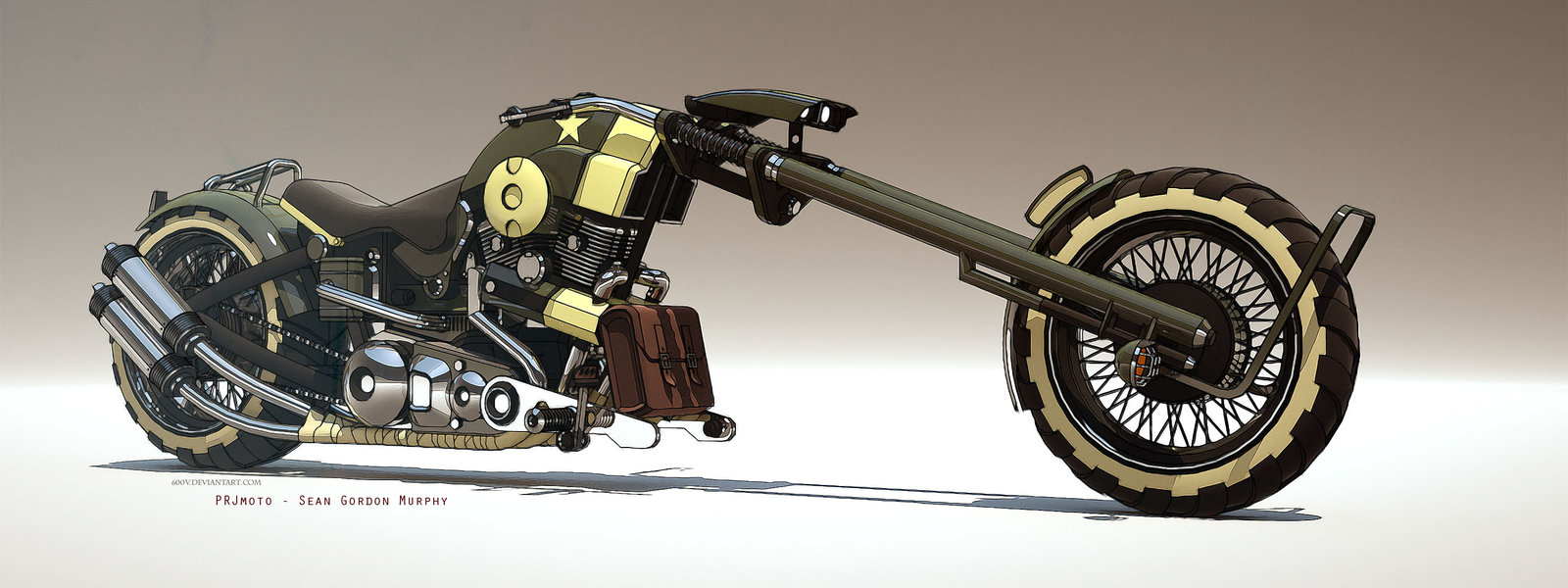prjmoto by 600vd34ls06 jpgDieselpunk Weapons