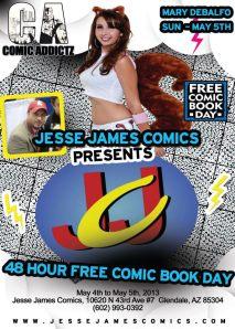 free comics
