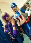 Lady Superheroes