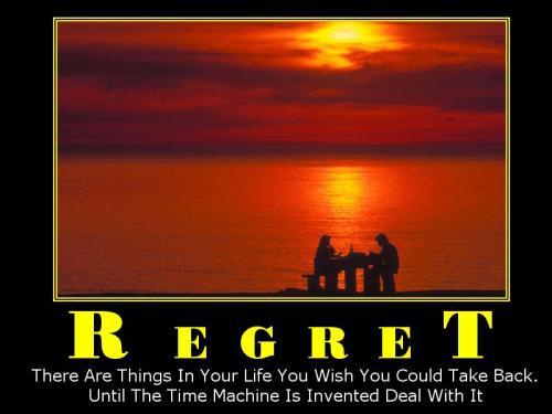 regret (1)