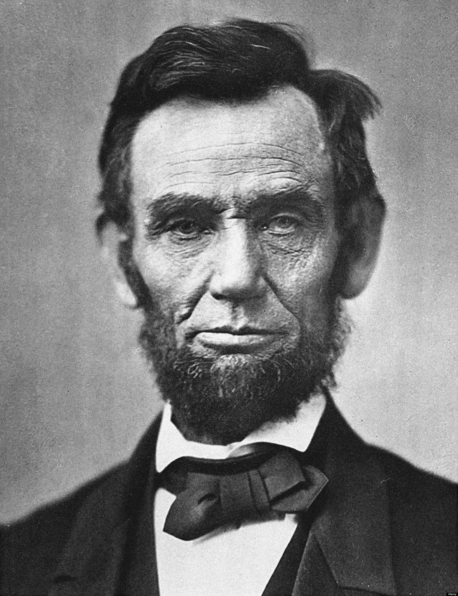 How Old Is Abe Lincoln 113