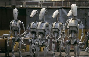 robot army 2