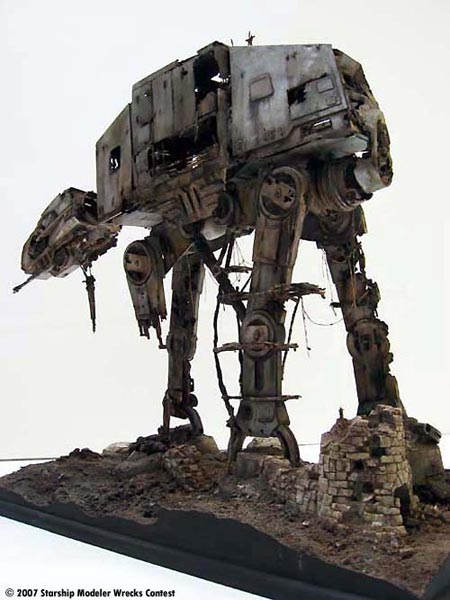 Star Wars At At