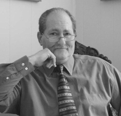 Brian M. Hayden