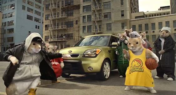 Kia Of Bradley >> Are Kia Soul Ads Racist? | Michael Bradley - Time Traveler