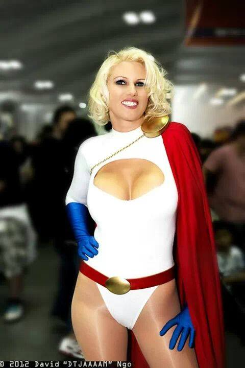 Cosplay Pictures For Your Saturday Michael Bradley