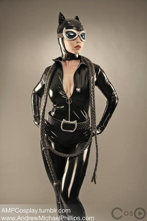 / Catwoman