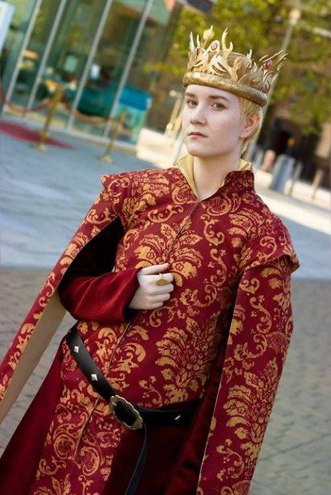 The most hated villain King Joffrey