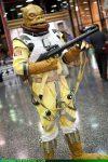 Bossk, the Trandoshan Bounty Hunter from Star Wars