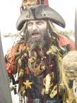 Pirates need a dental plan