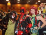 Knightengail and Deadpool