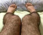 Hairy leggings - why?