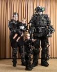 Borg Family