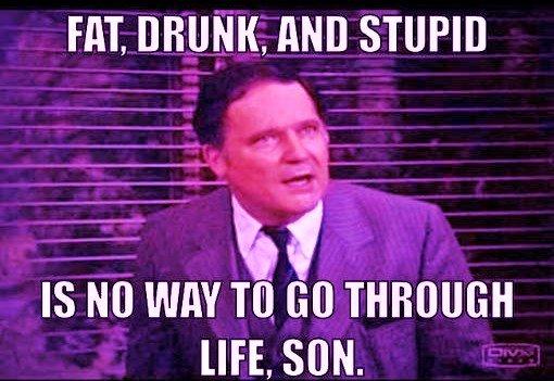 Linares over priced tomorrow? Ctnykghytom42am0hliq_dean-wormer-meme-generator-fat-drunk-and-stupid-is-no-way-to-go-through-life-son-730e05