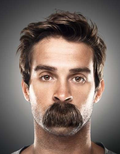 Mustache Styles 2013 Extreme Beards and Mou...