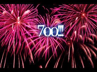 700 Celebration
