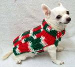these-dogs-arent-very-happy-about-their-christmas-sweaters-18-photos-12