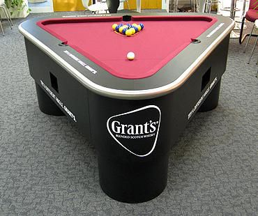 Marvelous ... Billiard Tables | Full Size Is 370 × 310 Pixels