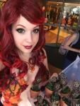 Nicole Marie Jean - Autumn Poison Ivy