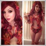 Nicole Marie Jean, Autumn Poison Ivy