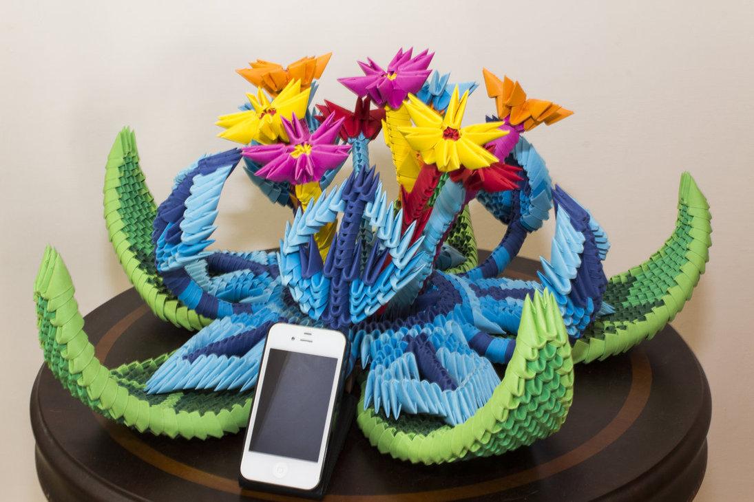 Amazing Origami Michael Bradley Time Traveler