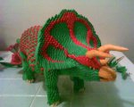 3d_origami_triceratops_by_dfoosdc-d3a0g88