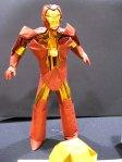 origami-iron-man