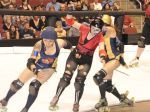 Roller derby picture?  Really?