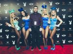 All these celebrities could only get photos for arizonacentral in the middle of playboy bunnies
