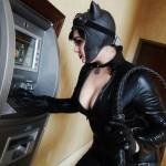 Nicole Marie Jean as Catwoman