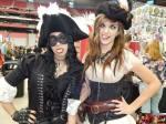 Pirates, Krash cosplay