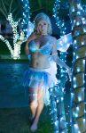 Lindsay Elyse - Frozen