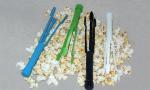 Popcorn grabbers