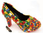 Always stepping on legos