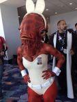 It's a trap!  Admiral Ackbar