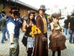 Steampunkers